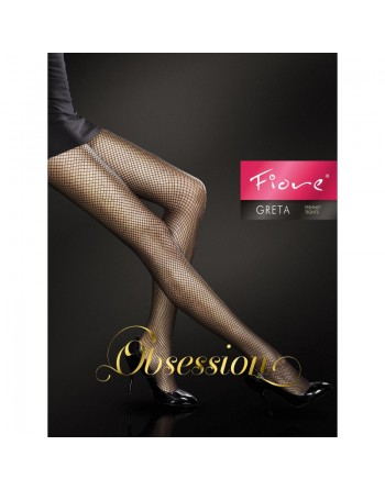 lingerie sexy  marque fiore  collants et bas : greta safari fi- l'avenue des plaisirs