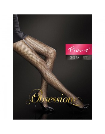 fiore greta noirs collants - l'avenue des plaisirs