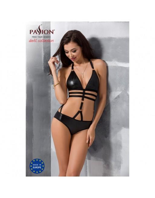 sublime body lamis noir de la marque passion- l'avenue des plaisirs