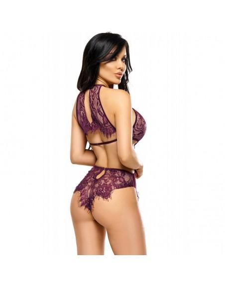 Jordana body - Violet