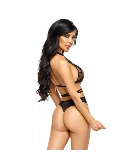 Aliyah Body - Noir