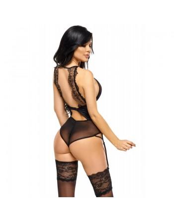 Laurienne body - Noir