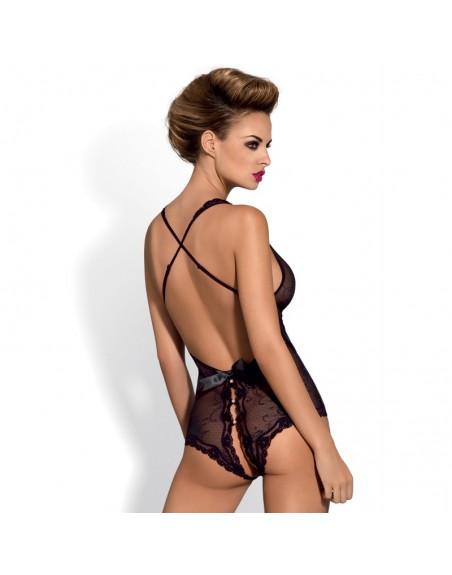 body sexy : fiorenta teddy- l'avenue des plaisirs