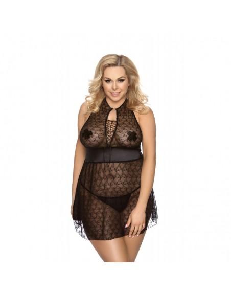 anais apparel  body iona lingerie femme ronde- l'avenue des paradis