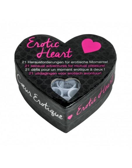Jeu Erotic Heart