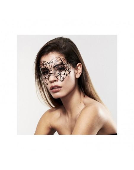 Masque Kristine - Noir