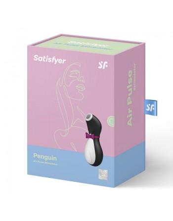 Stimulateur Satisfyer Pro Penguin Nouvelle Génération