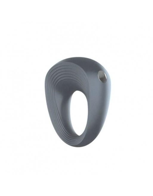 Cockring Satisfyer Power Ring 2 - Noir